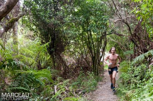 2013 Vibram Tarawera Ultramarathon