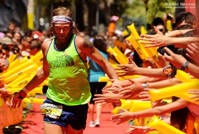 Tim Olson Finish by Saul Santos