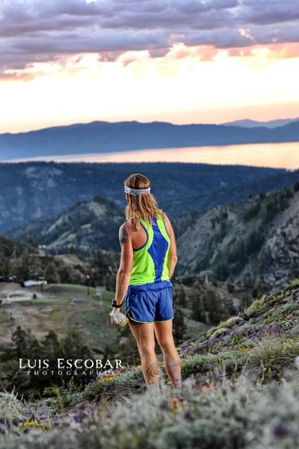 Escarpment. Photo Luis Escobar