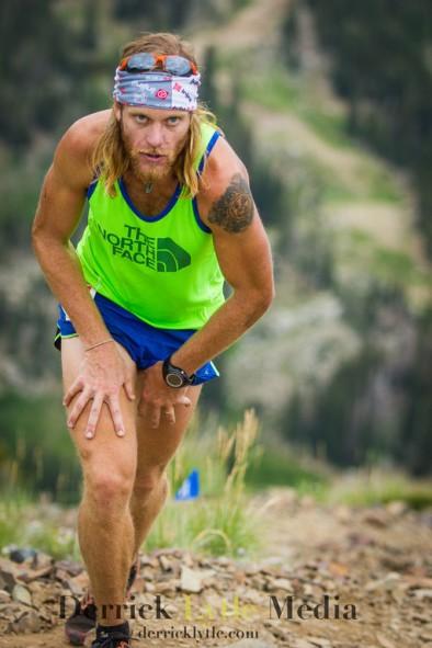 Tim Olson. Photo. Derrick lytle