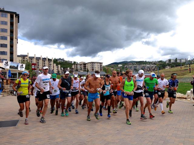 RRR Start Photo Irunfar